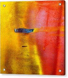 Abstract 18 Acrylic Print