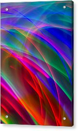 Abstract 23 Acrylic Print