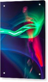 Abstract 38 Acrylic Print