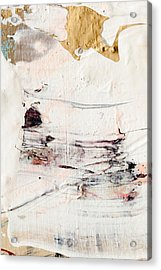Abstract Original Painting Number Eleven Acrylic Print