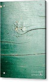 Abstract Photography Acrylic Print
