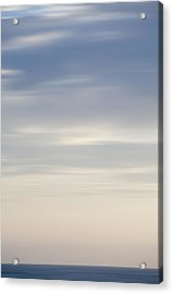 Abstract Seascape No. 03 Acrylic Print