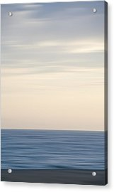 Abstract Seascape No. 04 Acrylic Print