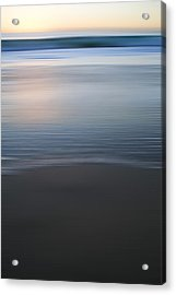 Abstract Seascape No. 06 Acrylic Print