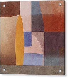 Abstract Tisa Schlemm 01 Acrylic Print