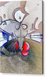 Abstract Vol2 Acrylic Print