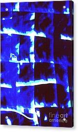 Abstrait4 Acrylic Print