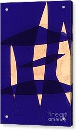 Abstrait6 Acrylic Print