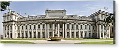 Admirals House Acrylic Print by Heather Applegate