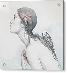 Adoration Acrylic Print