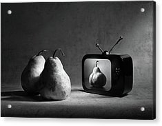 Adult Tv (version 2) Acrylic Print