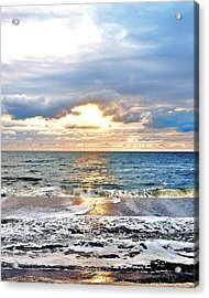 After The Storm 3 Acrylic Print by Kim Bemis