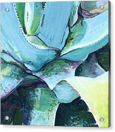 Agave Acrylic Print