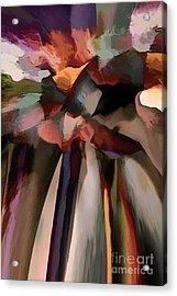 Ahhh Harmony Acrylic Print by Margie Chapman