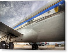 Air Force 2 Acrylic Print