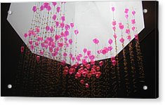 Air Jelly Acrylic Print