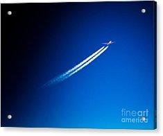 Airbus 330 Acrylic Print
