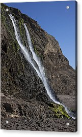Alamere Falls Acrylic Print by Garry Gay