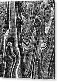 Alien Skin Acrylic Print