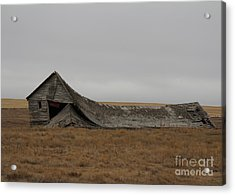 All That Remains Acrylic Print