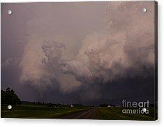Alpena Tornado Acrylic Print