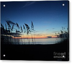 Always In Season Acrylic Print