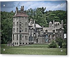 Amazing Fonthill Castle Acrylic Print