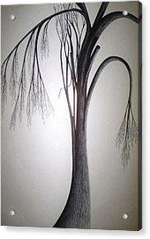 Amazing Dazzling Nature Acrylic Print