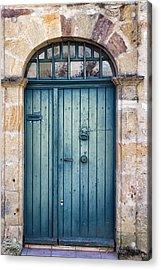 Amelias Door Acrylic Print