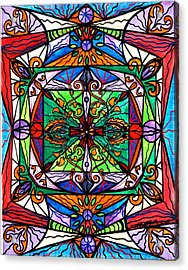 Ameliorate Acrylic Print