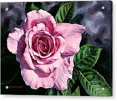 Amoure Acrylic Print