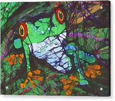 Amphibia II Acrylic Print