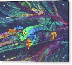 Amphipia I Acrylic Print