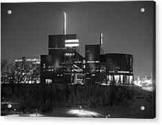 An Evening At The Guthrie Acrylic Print