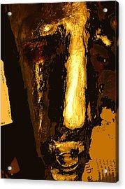 Ancestor Acrylic Print