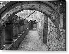 Ancient Friery Two Acrylic Print