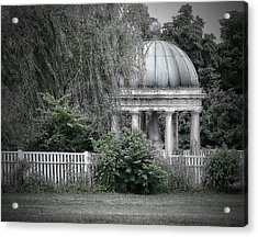 Andrew Jackson Home-garden Acrylic Print