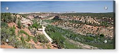 Angel Canyon Utah Acrylic Print