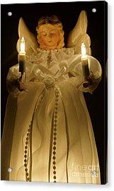 Angel Divine Acrylic Print