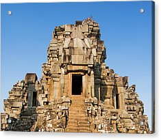 Angkor Temple Acrylic Print