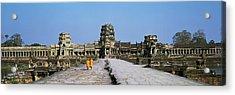 Angkor Wat Cambodia Acrylic Print
