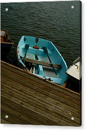 Annapolis Harbor Acrylic Print