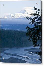 Another Denali View  Acrylic Print
