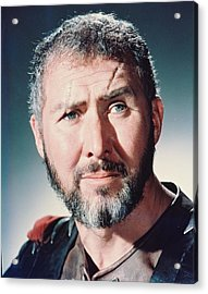 Anthony Quayle In The Fall Of The Roman Empire Acrylic Print