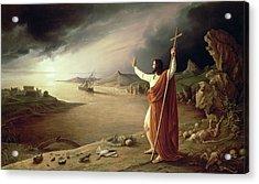 Apocalypse, 1831 Acrylic Print