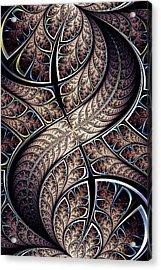 Apophis Acrylic Print