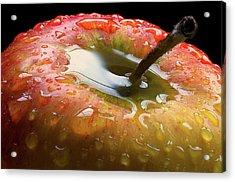 Apple Of My Eye Acrylic Print