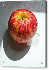 Apples Acrylic Print by Daniel Furon