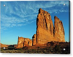 Arches National Park 47 Acrylic Print