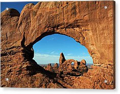 Arches National Park 61 Acrylic Print
